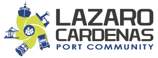 Lazaro Cardenas Port Community ®
