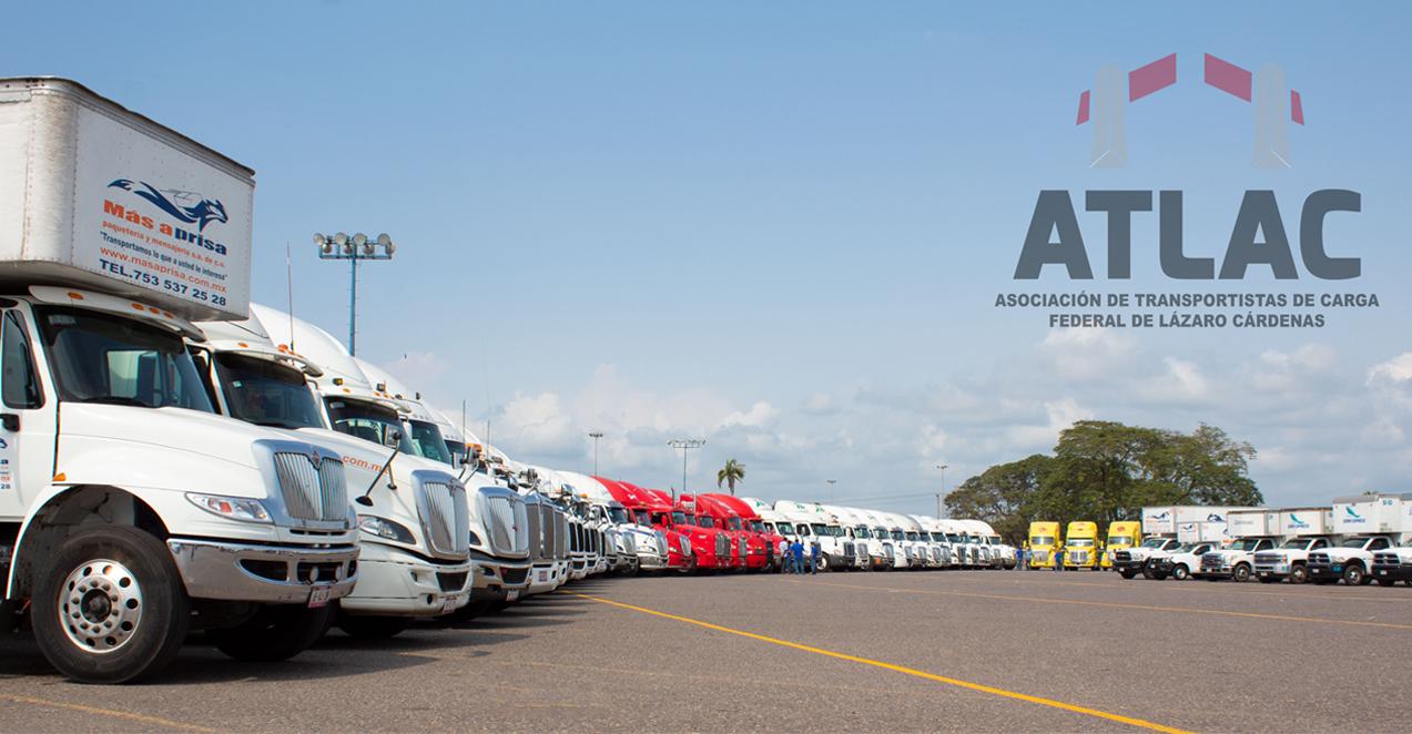 Asociación de Transportistas de Carga General de Lázaro Cárdenas