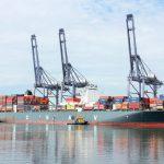 Puerto Lázaro Cárdenas el recinto ideal para el Comercio Exterior