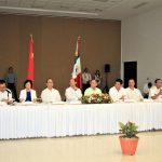 Embajador de China en México