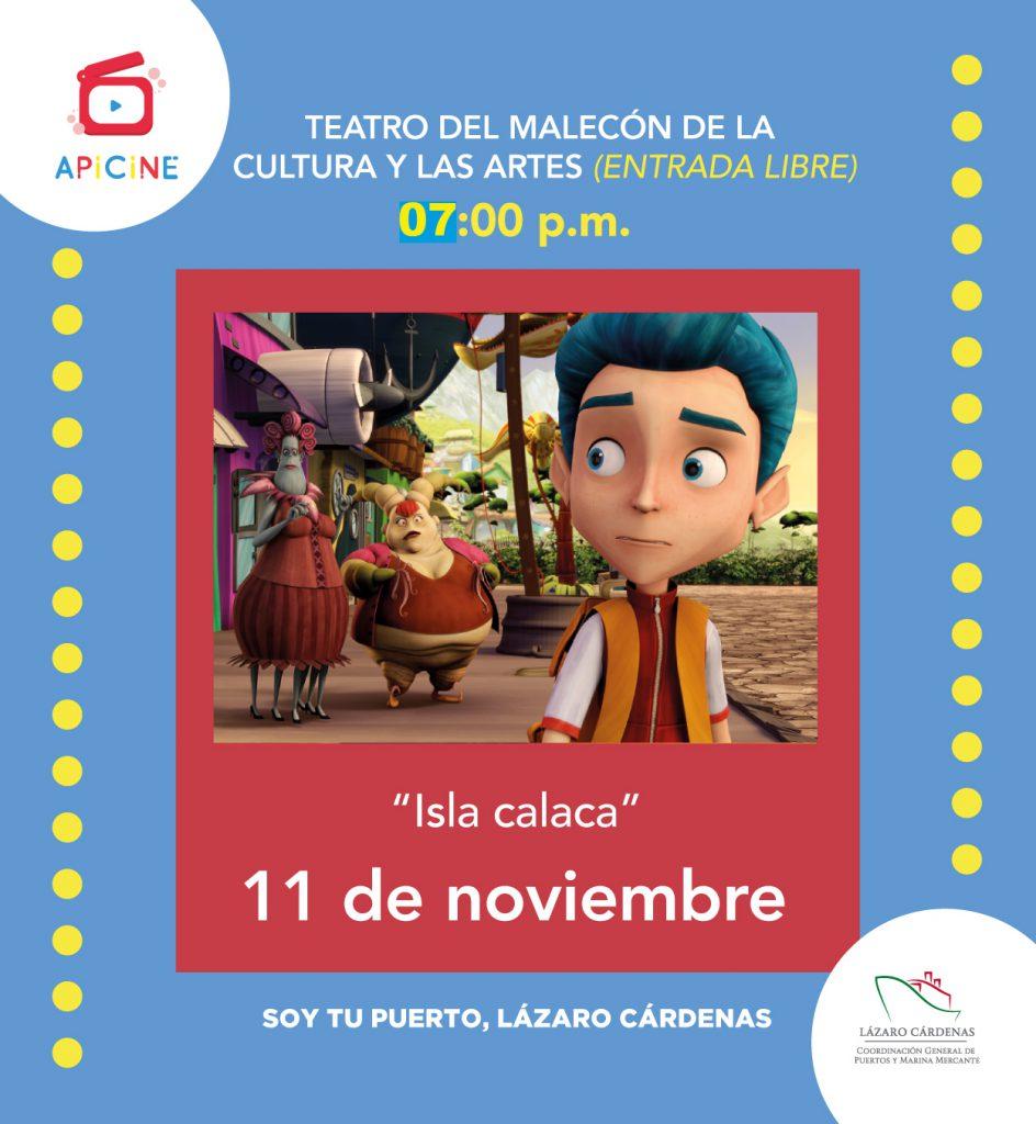 Teatro del Malecón de la Cultura