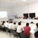 Encuentro de Negocios del Puerto Lázaro Cárdenas